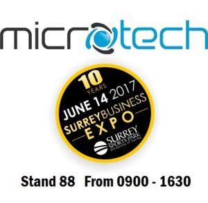 Microtech Surrey Expo