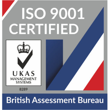Latest Microtech accreditation ISO9001:2015